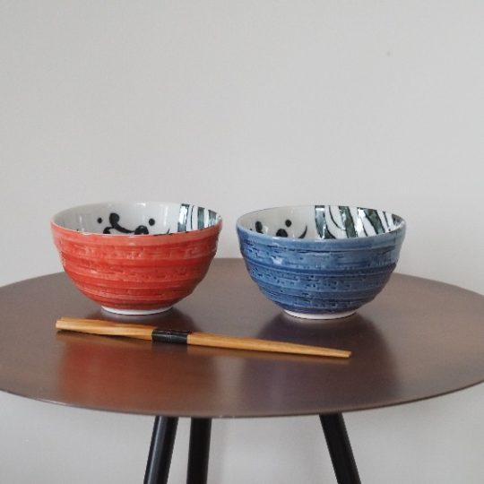 seafood bowl cadeauset