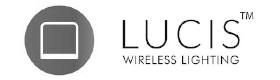 lucis wireless lightning logo