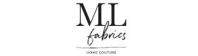 ml fabrics logo