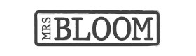 mrsbloom logo