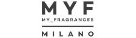 my fragrances milano logo