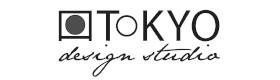 tokyo design studio logo