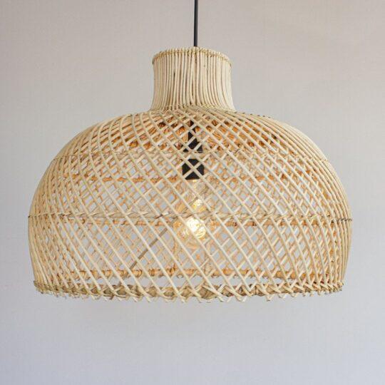 bamboe hanglamp debby