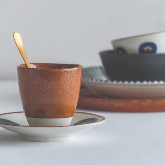 koffiemokken georgetown test van 6