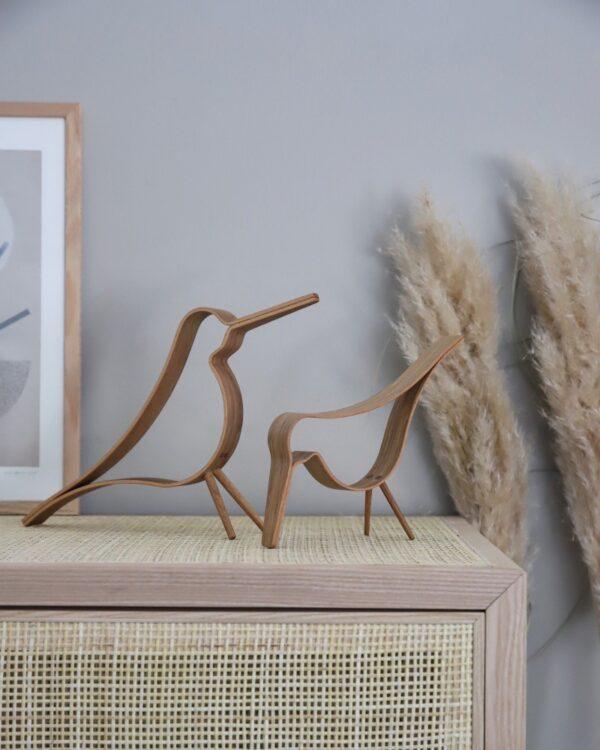 woody bird